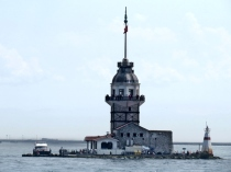 passing maiden tower