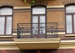 pretty little balcony