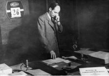 Raoul Wallenberg -.sfhm se