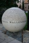 Raoul Wallenberg, Stockholm - raoulwallenberg org