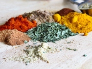 spices - featured