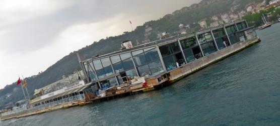 Suada Club, Istanbul