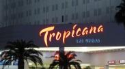 tropicana sign