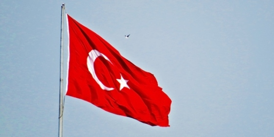 turkish proudness