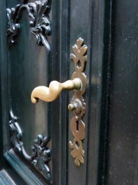 beautiful lock