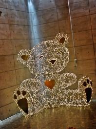 station bear