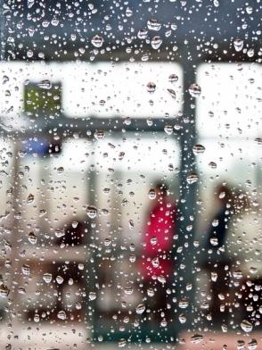 wet waiting
