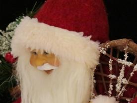 happy hotel santa