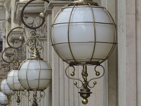 beautiful lamps