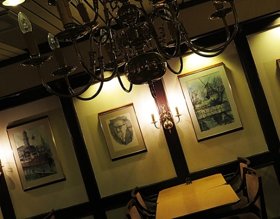 cafe details
