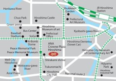 crowne-plaza-map - fnetravel com