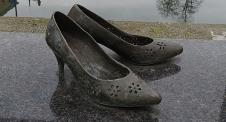 famous heels