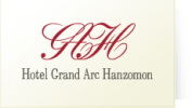 grand arc logo - grandarc com