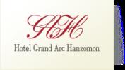 grand arc logo - grandarc com