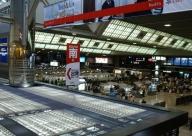 terminal 2 - Narita - jaunted com