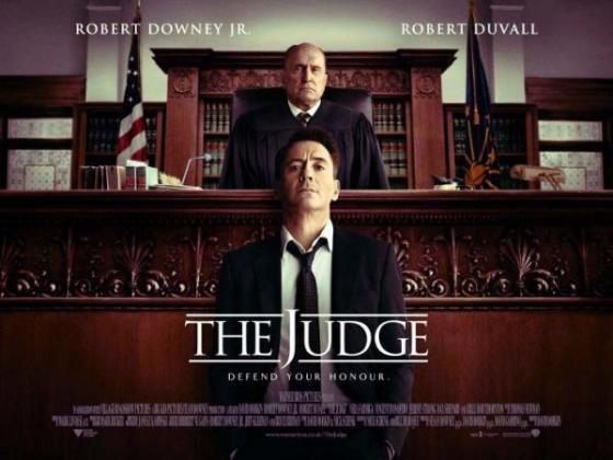the judge - cinemaxx ro