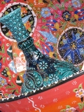 turkish colorful