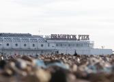 brighton pier 1