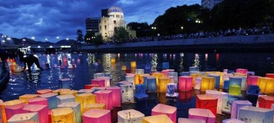 hiroshima memorial - gulfnews com