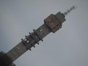 kaknäs tower