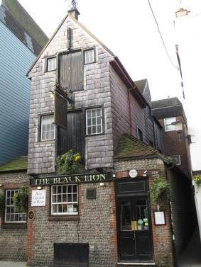 lane pub