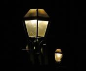park lamps