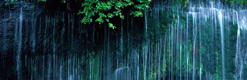 Shiraito Falls - natgeocreative com