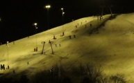 stockholm ski center