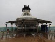 top deck