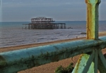 west pier view - featured