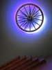 anstract wheel
