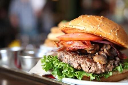 burger - twtrland com