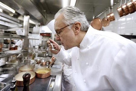 ducasse -thetimes.co uk