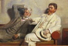 one is Krøyer