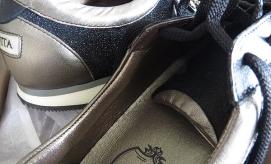 posh sneakers