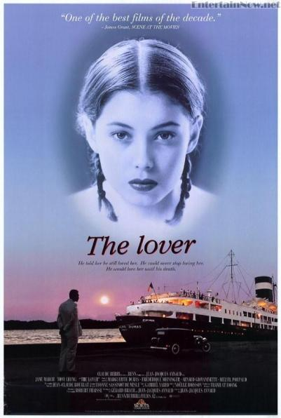 the lover - filmaddict se