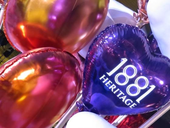 1881 ballons