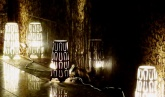 nightly entrance