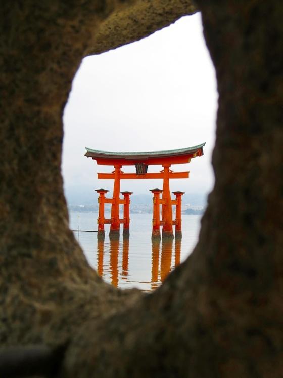 O-turii Gate 2