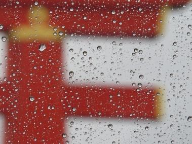 rain and more rain
