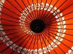 silk umbrella - featured