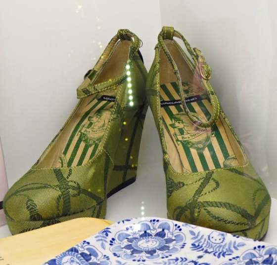 bea shoes