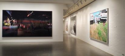 jeff wall gallery
