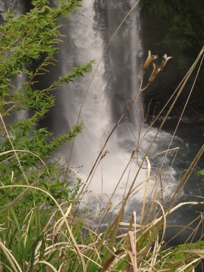 Otodome Falls