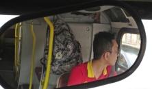 big bus driver
