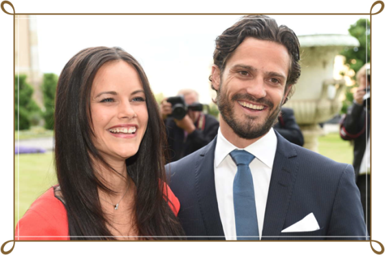 Carl Philip and Sofia - aftonbladet se