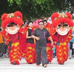 easter parade, Hong Kong
