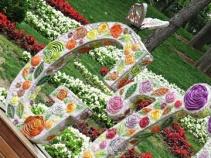 Gülhane Parki detail - featured
