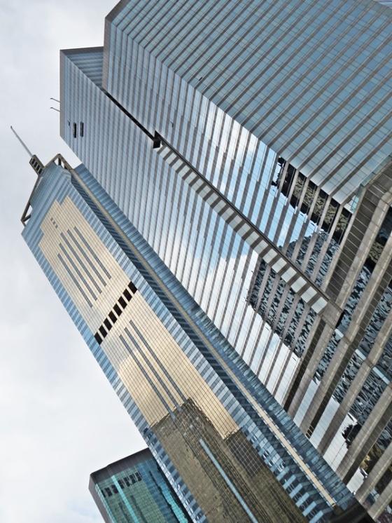 HK skyliners