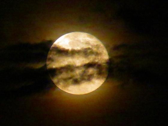 istanbul moon